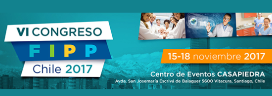 VI Congreso FIPP Chile 2017