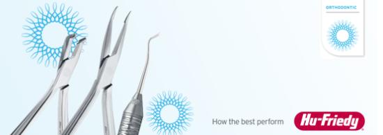 Instrumentos para ortodoncia lingual