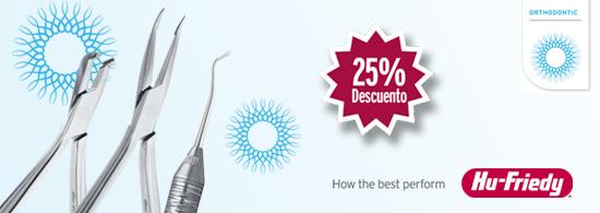 Instrumentos para ortodoncia lingual (Cupón de descuento: ORLI25% )
